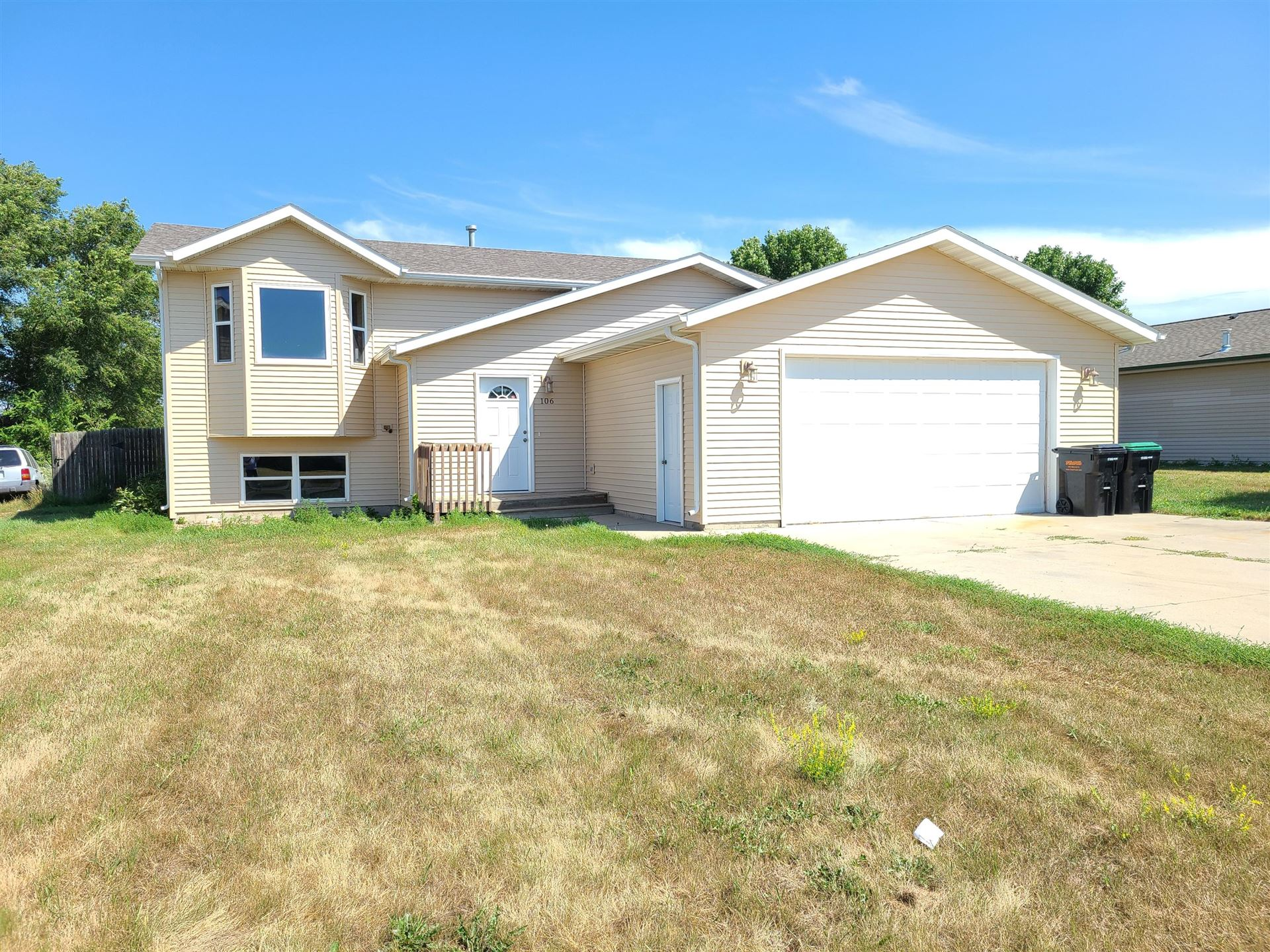 106 Allen Drive, Lincoln, ND 58504 - #: 407941