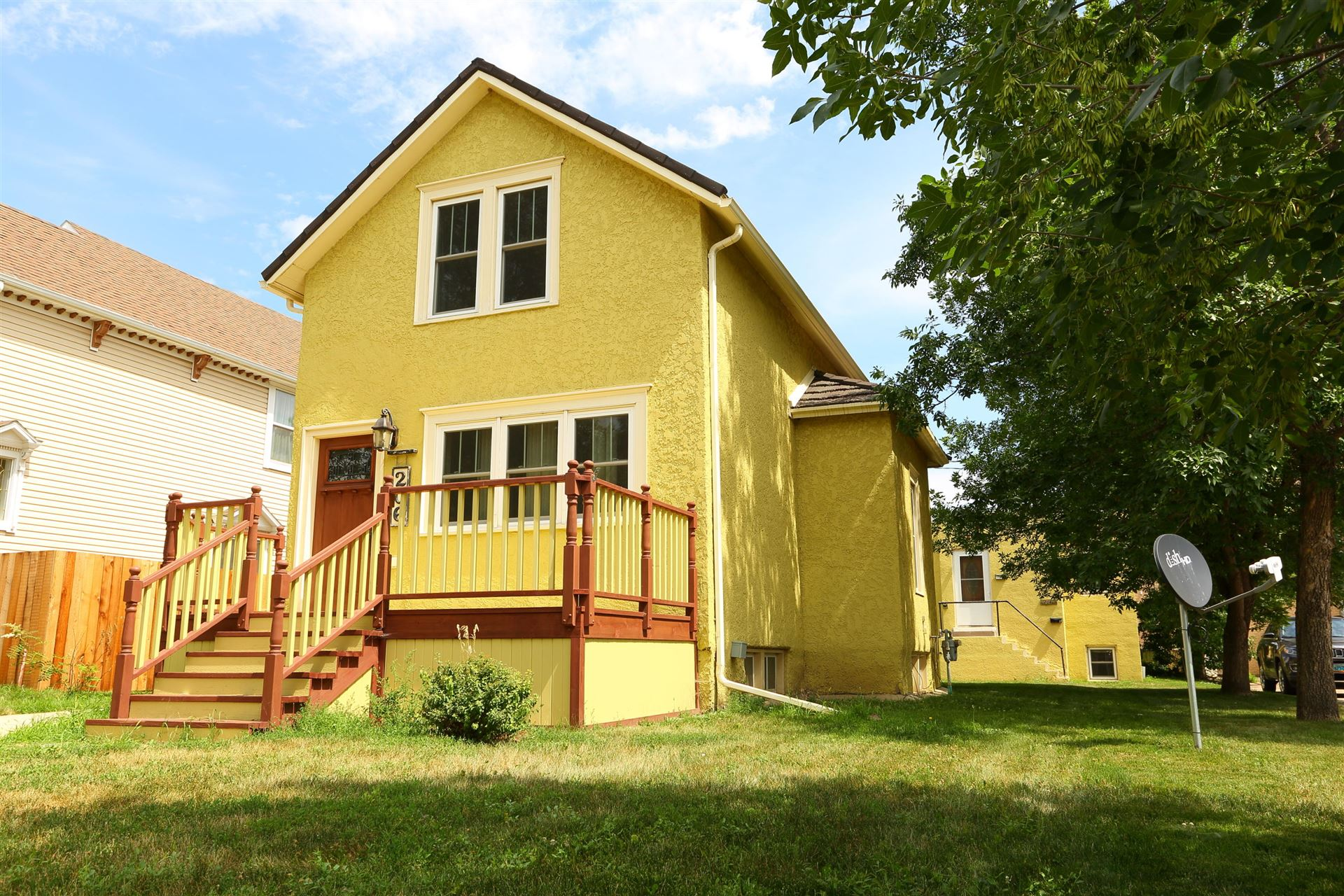 206 3rd Avenue NW #A & B And Front, Mandan, ND 58554 - #: 407949