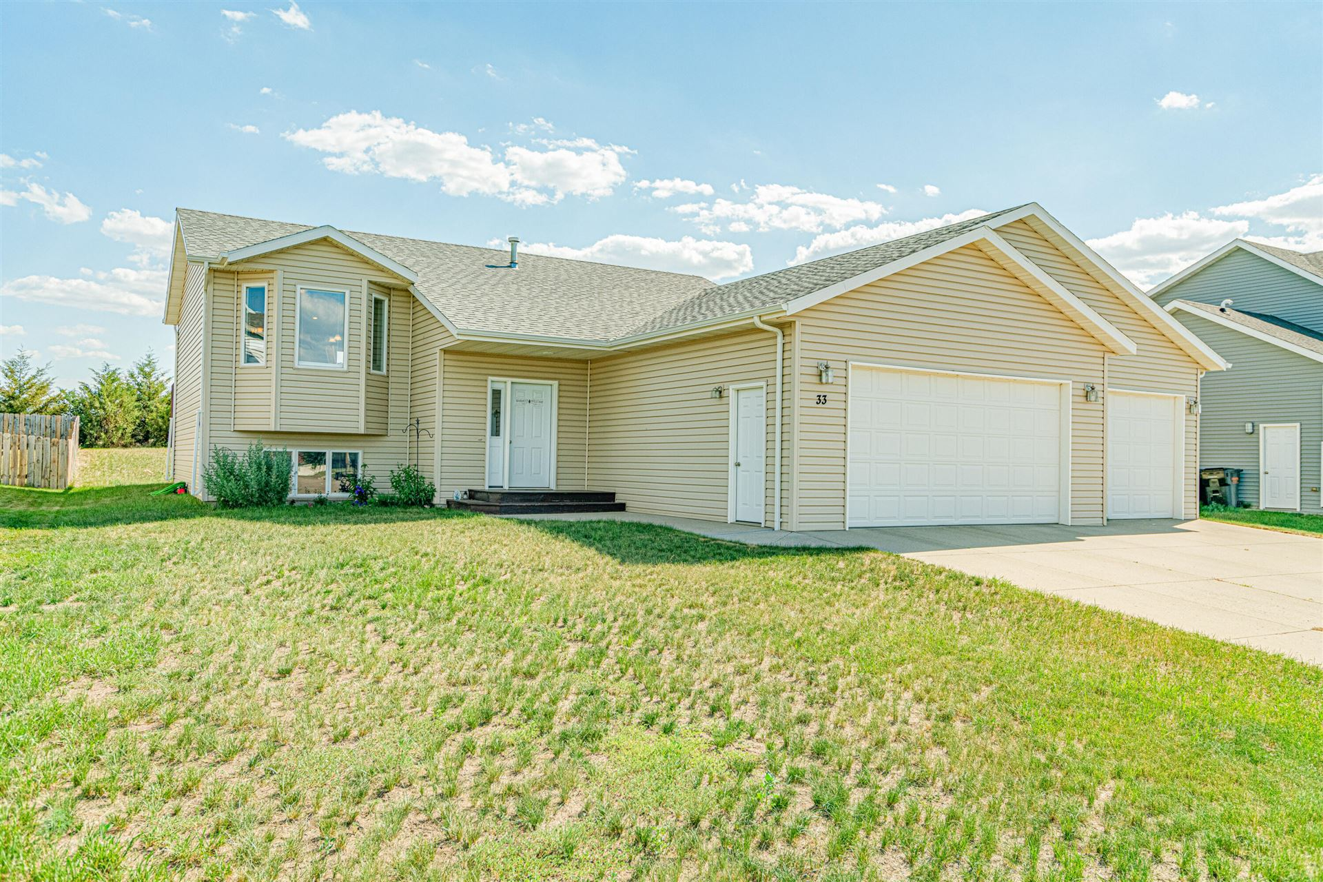 33 Mcginnis Way, Lincoln, ND 58504 - #: 411988