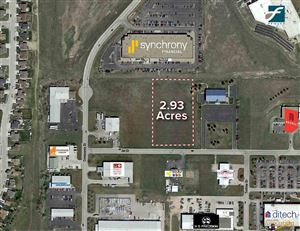 Photo of 3460 JET DR, Rapid City, SD 57703 (MLS # 141165)