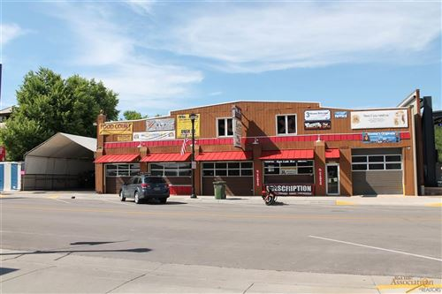 Photo of 1219 MAIN ST #Mr. Al's, Sturgis, SD 57785 (MLS # 145243)