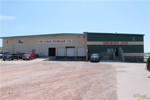 Photo of 4711 S I-90 SERVICE RD #I-90 Cold Storage &a, Rapid City, SD 57701 (MLS # 145375)