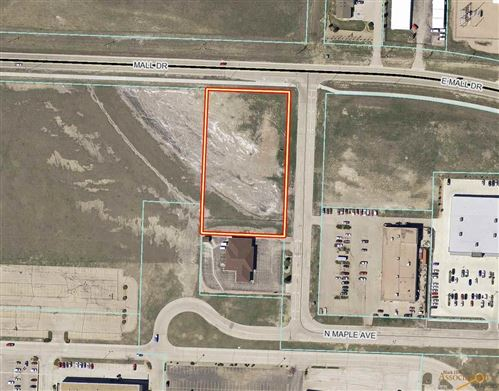 Photo of TBD N MAPLE AVE, Rapid City, SD 57701 (MLS # 147856)
