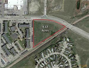 Photo of TBD ANAMOSA #South Side of Anamos, Rapid City, SD 57701 (MLS # 136952)