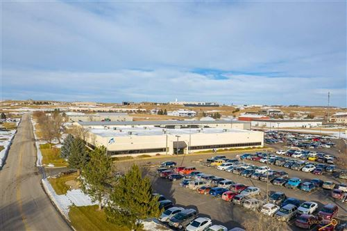 Photo of 1450 CONCOURSE DR, Rapid City, SD 57703 (MLS # 146992)