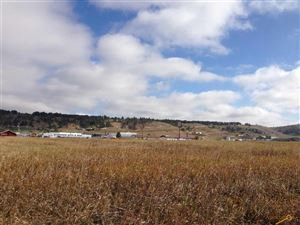 Photo of TBD CONSTITUTION ST #5.34 AC, Summerset, SD 57718 (MLS # 141993)