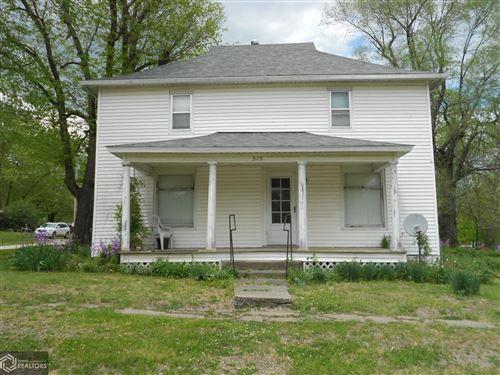 Photo of 315 W Mill Street, Davis City, IA 50065 (MLS # 5768054)