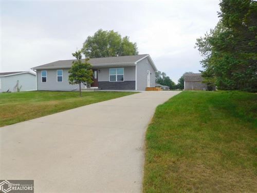 Photo of 505 N Grimmell Road, Jefferson, IA 50129 (MLS # 6100180)