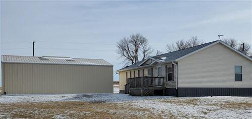 Photo of 1023 Crane Avenue, Manning, IA 51455 (MLS # 5433254)