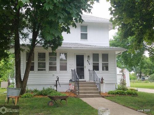 Photo of 402 E Mckinley Street, Jefferson, IA 50129 (MLS # 5617302)