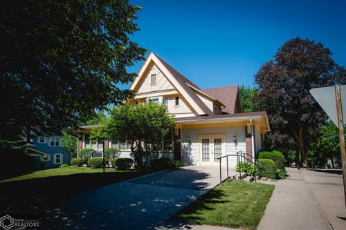 Photo of 324 4th Avenue, Coon Rapids, IA 50058 (MLS # 6007431)