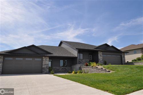 Photo of 140 Oak Ridge Drive, Denison, IA 51442 (MLS # 5769508)