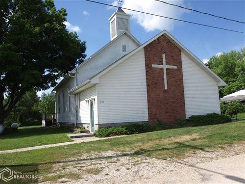 Photo of 206 Fourth Street, Shambaugh, IA 51651 (MLS # 6008613)