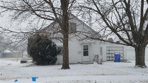 Photo of 102 E Adams Street, Jefferson, IA 50129 (MLS # 5431786)