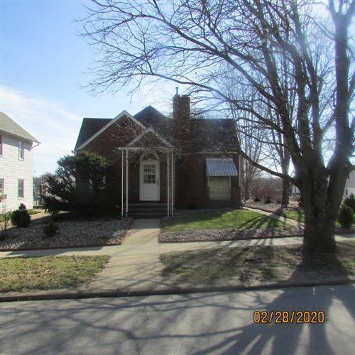 Photo of 806 Poplar Street, Atlantic, IA 50022 (MLS # 5545885)