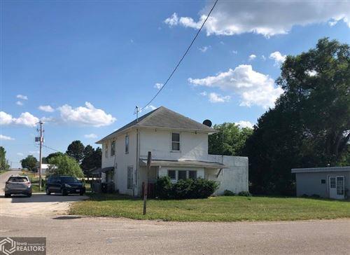 Photo of 100 Minnesota Street, Lewis, IA 51544 (MLS # 6006885)