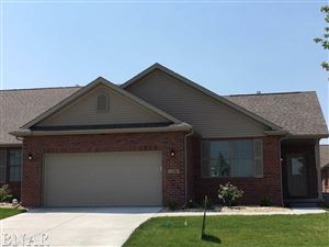 Photo of 1345 Pine Forest, Normal, IL 61761 (MLS # 2164244)