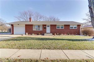 Photo of 35 Brookwood, Normal, IL 61761 (MLS # 2184464)