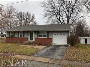 Photo of 1319 Glenwood Rd, Bloomington, IL 61704 (MLS # 2184524)
