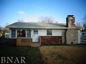 Photo of 505 N Main St, Le Roy, IL 61752-9999 (MLS # 2184531)