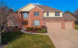 Photo of 6 Carney Ct, Bloomington, IL 61704 (MLS # 2184534)