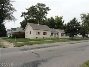 Photo of 1302 & 1306 Center and 203 Union, Bloomington, IL 61701 (MLS # 2133539)
