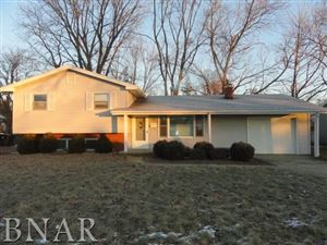 Photo of 304 Belview Ave, Normal, IL 61761 (MLS # 2184541)
