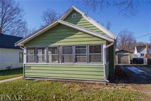 Photo of 1215 S Mason, Bloomington, IL 61701 (MLS # 2184570)