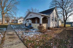 Photo of 411 Second, Anchor, IL 61720 (MLS # 2184577)
