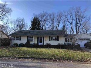 Photo of 903 Birchwood, Bloomington, IL 61701 (MLS # 2184584)