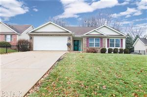 Photo of 1505 Sweetbriar Dr, Bloomington, IL 61701 (MLS # 2184586)
