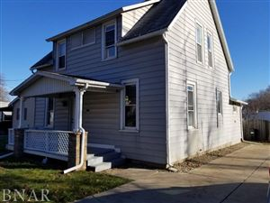 Photo of 1311 N Linden, Bloomington, IL 61701 (MLS # 2184592)