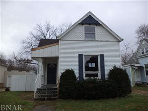 Photo of 916 W Grove, Bloomington, IL 61701 (MLS # 2184593)