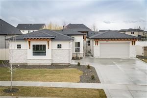 Photo of 4165 W Prickly Pear Dr, Eagle, ID 83616 (MLS # 98709000)