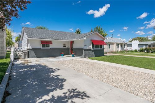 Photo of 415 S Banner St, Nampa, ID 83686 (MLS # 98768000)