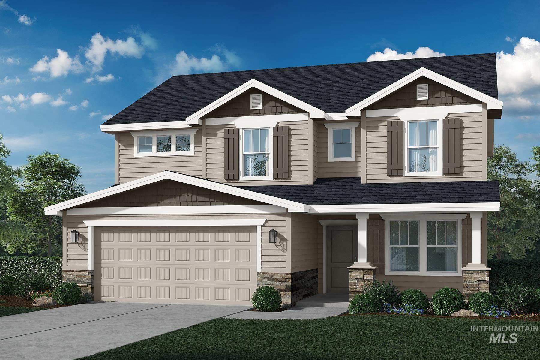 735 SW Raelynn St., Mountain Home, ID 83647 - MLS#: 98816000