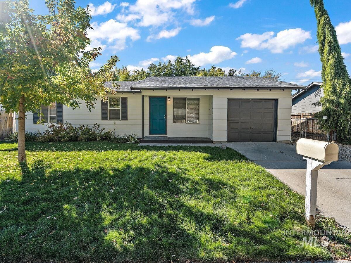 2745 N Arthur Street, Boise, ID 83703 - MLS#: 98821000