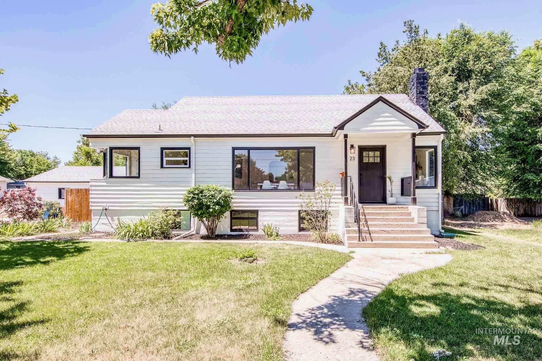 23 S S Garden Street, Boise, ID 83705 - MLS#: 98774002