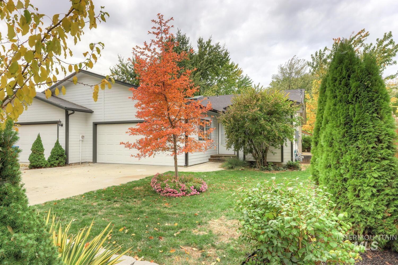 Photo of 4105 N Vera St, Boise, ID 83704 (MLS # 98823002)