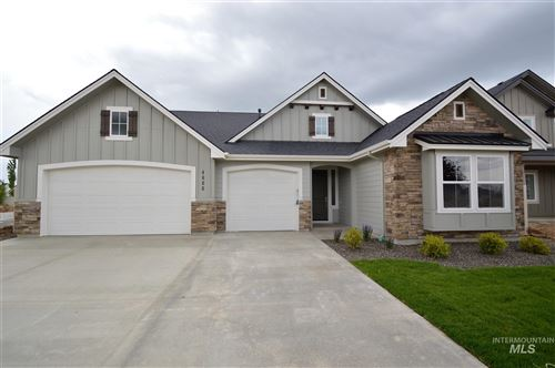 Photo of 4666 W San Salvo Dr., Meridian, ID 83646 (MLS # 98762004)