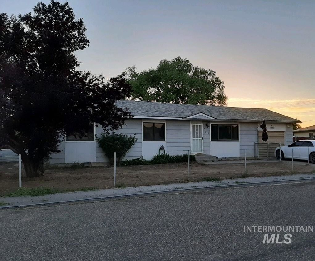 Photo of 509 S Maple Street, Rupert, ID 83350-0000 (MLS # 98807004)
