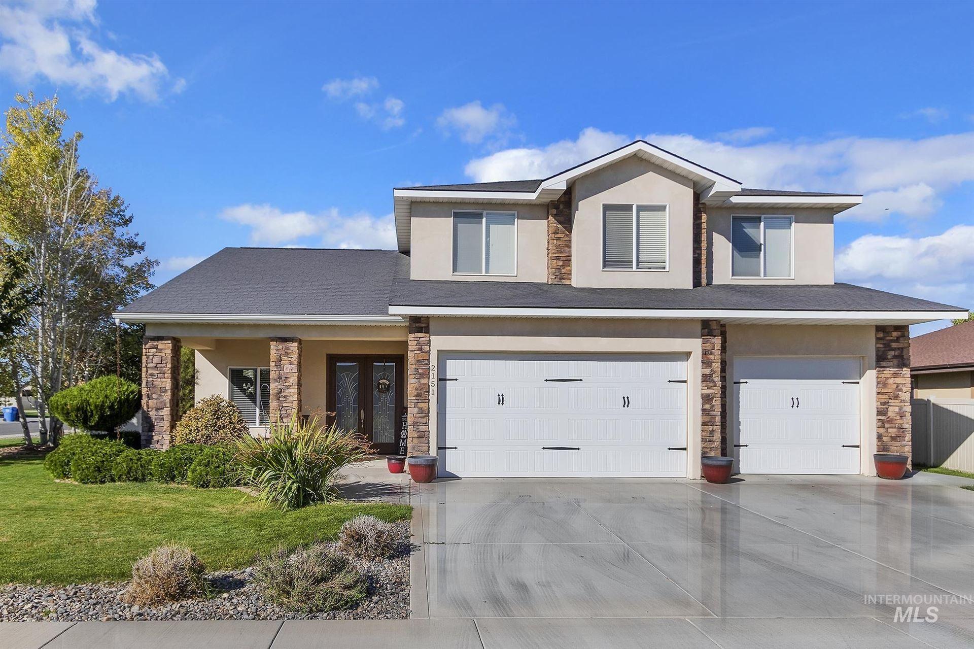 2151 Selway St., Twin Falls, ID 83301 - MLS#: 98821004