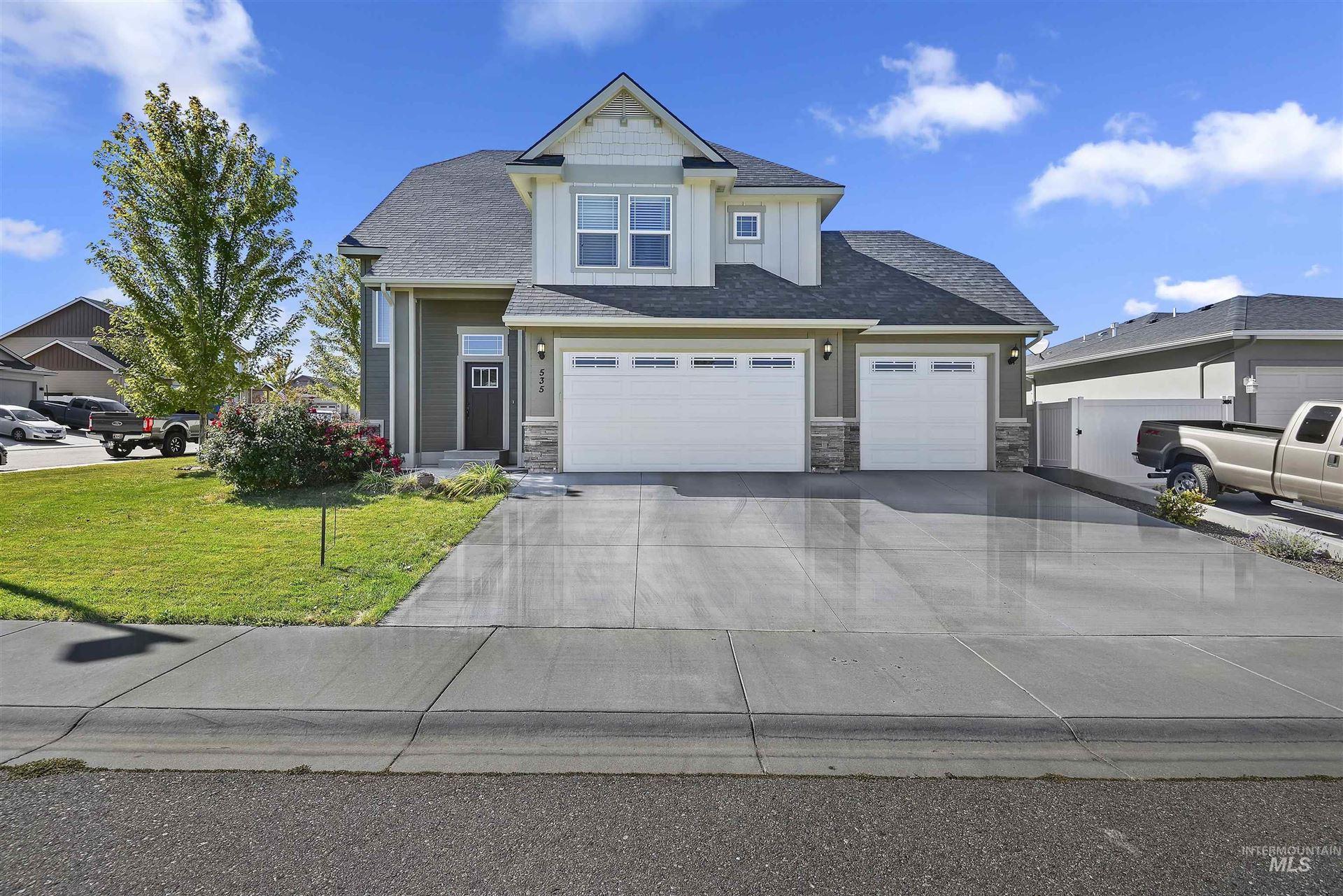 535 S Tailings Ave, Kuna, ID 83634 - MLS#: 98820005