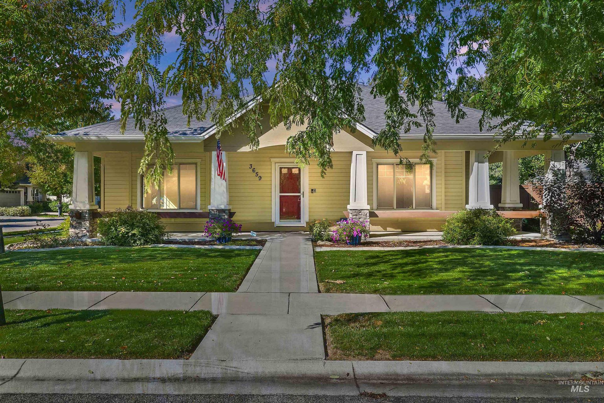 3659 N Legacy Common Ave, Meridian, ID 83646 - MLS#: 98812006