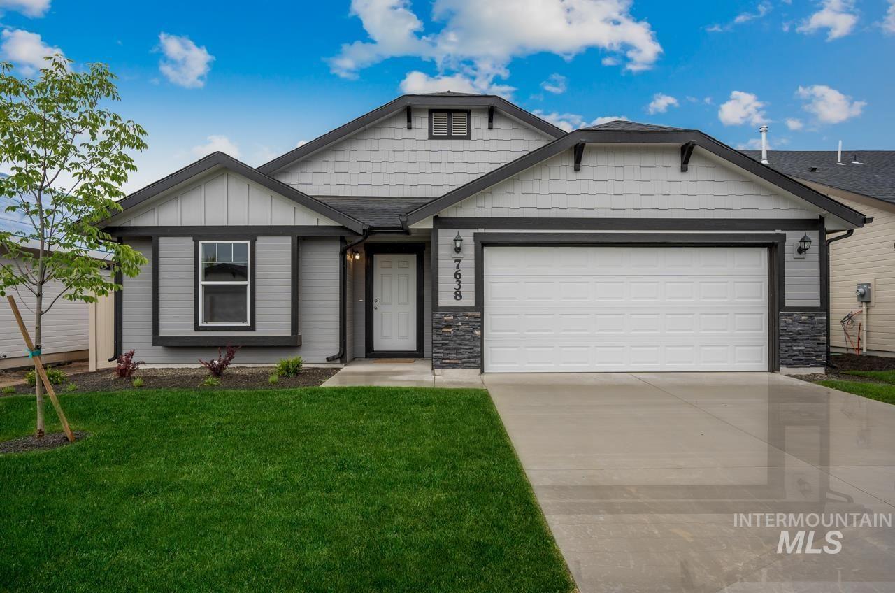 3059 N Rapid Creek Way, Kuna, ID 83634 - MLS#: 98820006