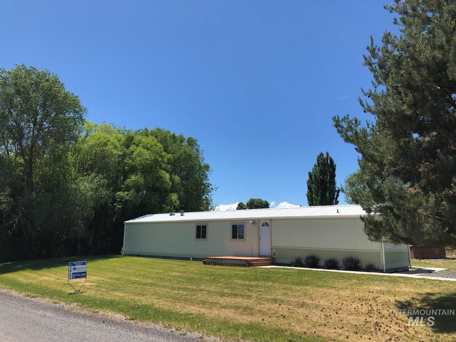 Photo of 255 Railroad Ave, Eden, ID 83325 (MLS # 98769007)