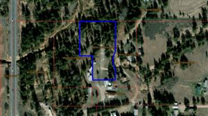 Photo of 24 ONE ELEVEN WAY, Cascade, ID 83611 (MLS # 98736009)