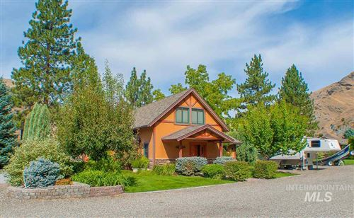 Photo of 148 River Front Rd., Lucile, ID 83542 (MLS # 98750009)