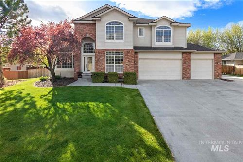 Photo of 2163 N Stonecrest Way, Eagle, ID 83616 (MLS # 98768009)