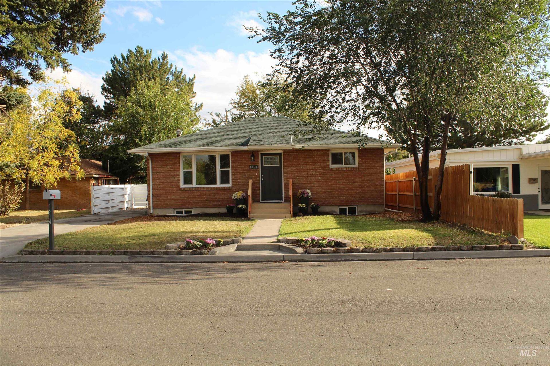 1414 Spruce Avenue, Twin Falls, ID 83301 - MLS#: 98807009